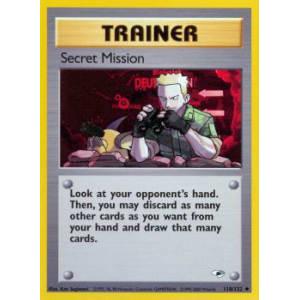 Secret Mission - 118/132