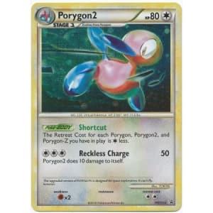 Porygon2 - HGSS23