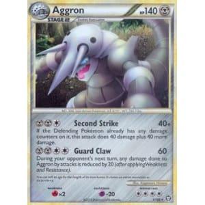Aggron - 1/102