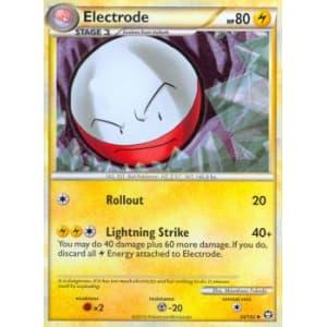 Electrode - 34/102