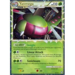 Yanmega (Prime) - 98/102
