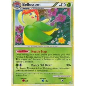 Bellossom - 1/90