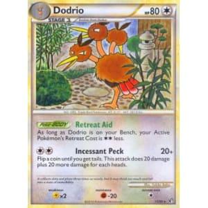 Dodrio - 11/90