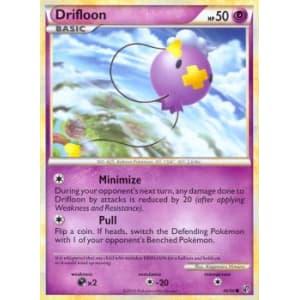Drifloon - 46/90