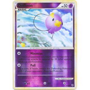 Drifloon - 46/90 (Reverse Foil)