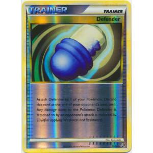 Defender - 72/90 (Reverse Foil)
