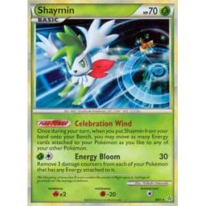 Shaymin - 8/95
