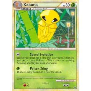 Kakuna - 32/95