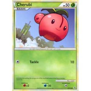 Cherubi - 47/95