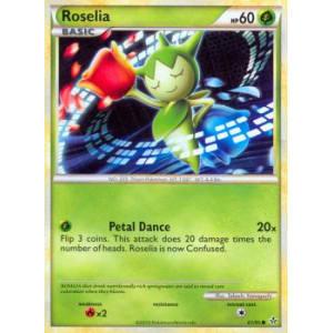 Roselia - 61/95
