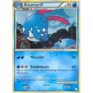Azumarill - 2/123