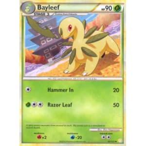 bayleef 35 123