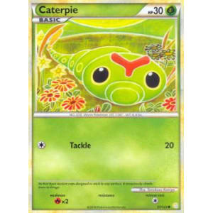 Caterpie - 57/123