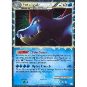Feraligatr (Prime) - 108/123