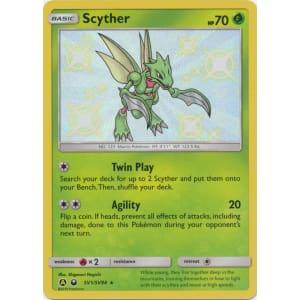 Scyther (Shiny) - SV01/SV94