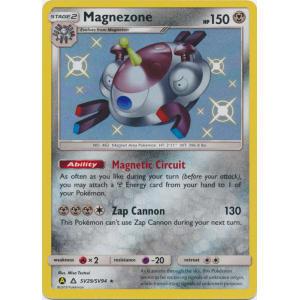 Magnezone (Shiny) - SV29/SV94