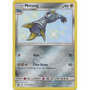 Metang (Shiny) - SV31/SV94