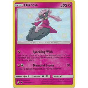 Diancie (Shiny) - SV36/SV94