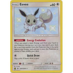 Eevee (Shiny) - SV41/SV94