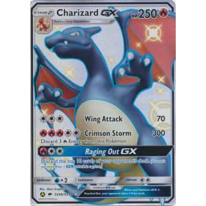 Charizard-GX (Shiny) - SV49/SV94