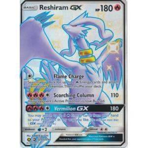 Reshiram-GX (Shiny) - SV51/SV94