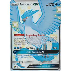 Articuno-GX (Shiny) - SV54/SV94