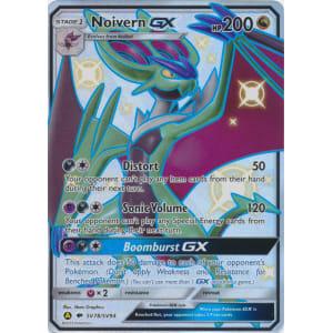 Noivern-GX (Shiny) - SV78/SV94
