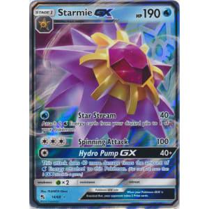 Starmie-GX - 14/68