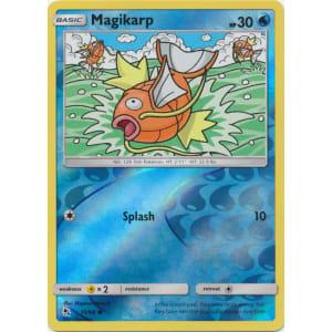 Magikarp - 15/68 (Reverse Foil)