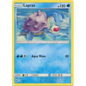 Lapras - 17/68