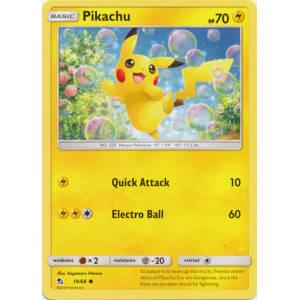 Pikachu - 19/68