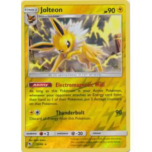 Jolteon - 23/68 (Reverse Foil)