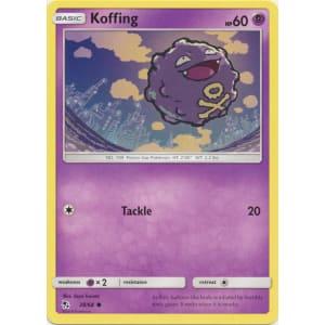 Koffing - 28/68