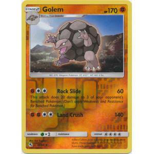 Golem - 35/68 (Reverse Foil)