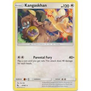 Kangaskhan - 47/68