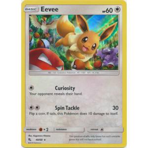 Eevee - 48/68