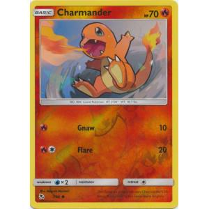 Charmander - 7/68 (Reverse Foil)