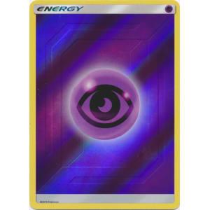 Psychic Energy - 2019 (Reverse Foil)