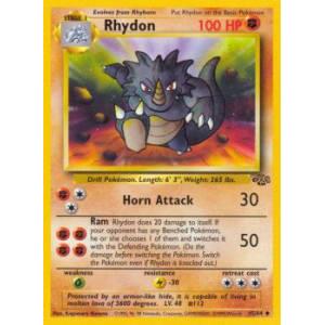 Rhydon - 45/64