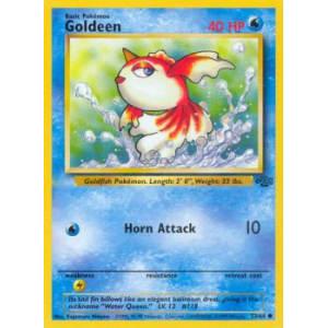 Goldeen - 53/64