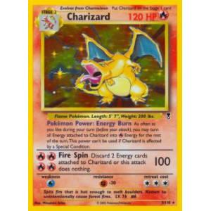 Charizard - 3/110