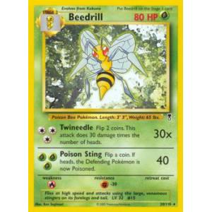Beedrill - 20/110