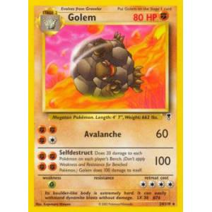 Golem - 24/110