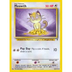 Meowth - 53/110