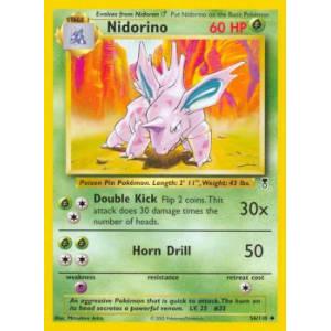 Nidorino - 56/110