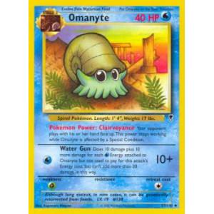 Omanyte - 57/110