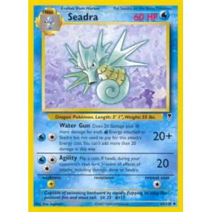 Seadra - 63/110