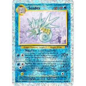 Seadra - 63/110 (Reverse Foil)