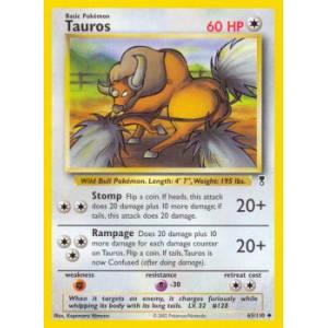 Tauros - 65/110