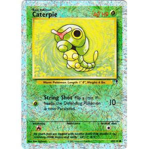 Caterpie - 69/110 (Reverse Foil)